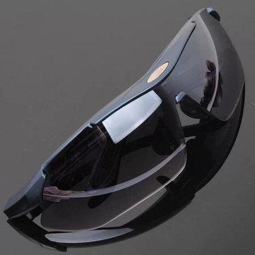 Мужчины на открытом воздухе Велоспорт Рыбалка Мода Спортивные солнцезащитные очки Очки Солнцезащитные очки