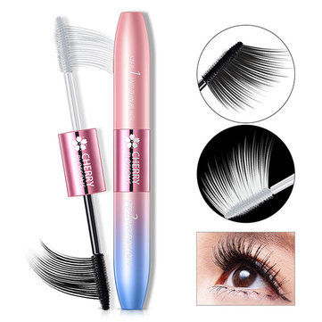 Double Head Mascara