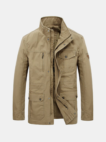 Outdoor Casual Military Style Outdoor Casual Military Style